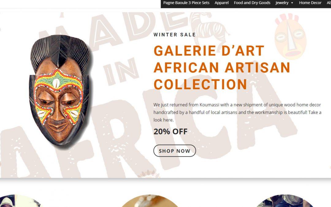 Africa Mall