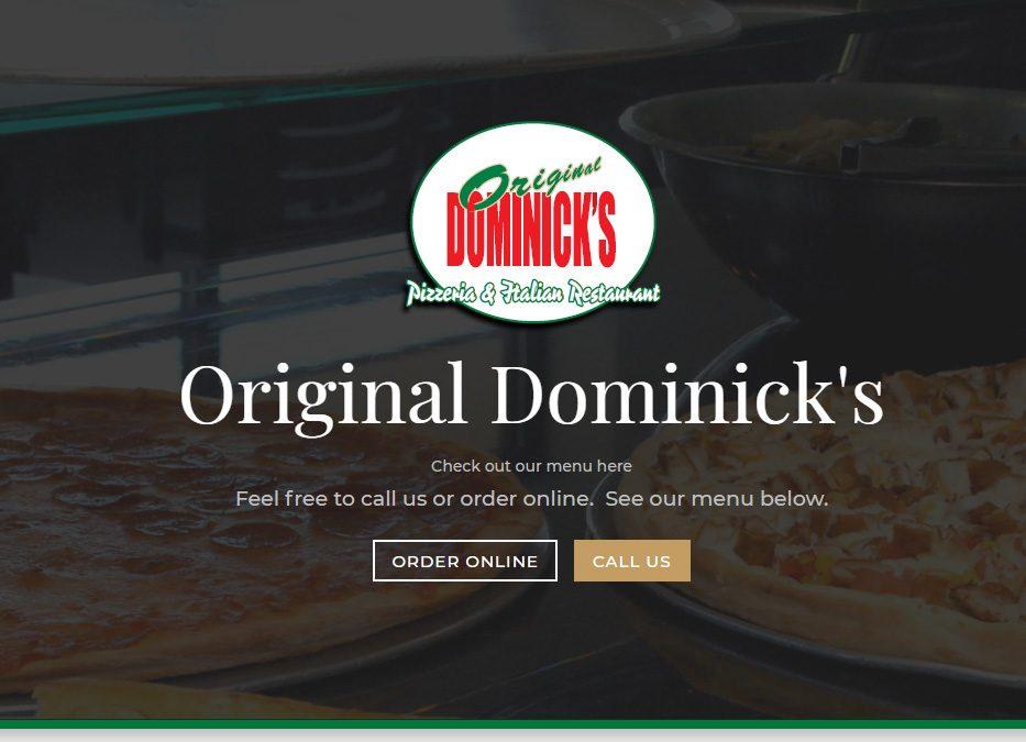 Original Dominicks in Dublin