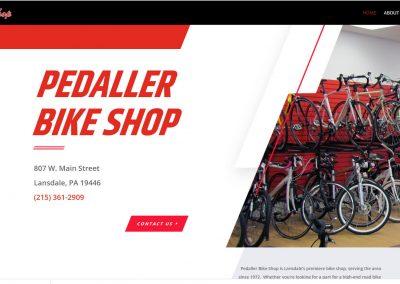 Pedaller Bike